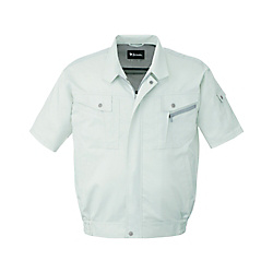 Eco-Friendly 5 Value Short-Sleeve Blouson