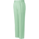40201 Eco Double Pleated Pants (for Autumn/Winter)