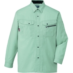 Dirt Resistant, Static Control Eco 3 Value Long Sleeve Shirt (for Spring, Summer)
