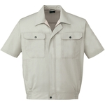 84510 Short-Sleeve Jacket (for Spring and Summer)