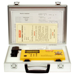 Torque Measuring Instrument (for Controlling Torque of Electric Screwdriver)