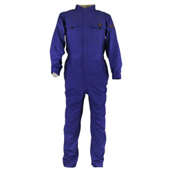 6609 T/C Long-Sleeve Coveralls