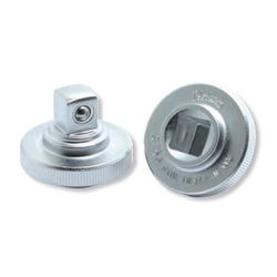 "Hand Socket 3/8"" ""(9.5 mm) Quick Spinner 3756"