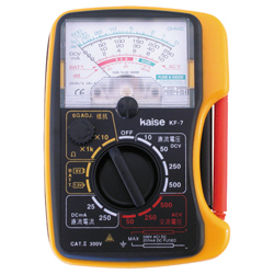 Analog Multi Tester (Mini Tester) KF-7