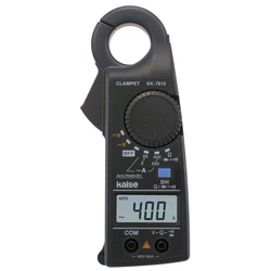 AC Exclusive Digital Clamp Meter SK-7615