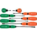 Soft screwdriver set (with magnet)