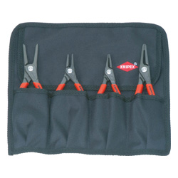 Precision Snap Ring Pliers Set 001957