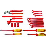 Insulated Tool Set (for HV/EV) HEVAUTO-SET