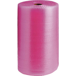 Pink Putiputi® Bubble Wrap (2 Rolls in a Pack)