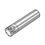 MECX Type End Mill