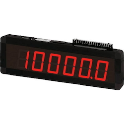 Medium-Sized Display Counter