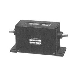 Mechanical Counter RF/RLP Series (Slide Limit Counter)