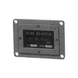Mechanical Counter SRP Series (Slide Limit Counter)