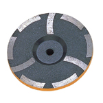 Diamond Cutter Wheel (Dry Type) Surface Cup