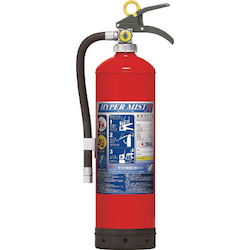 ABC Neutral, Strong Liquid Fire Extinguisher, Pressure Accumulator Chemical Amount 2 kg / 3 kg