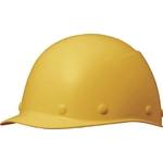 FRP Helmet, Baseball Cap Type, Without Air Holes SC-9FRA