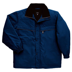 Lightweight Wind and Cold Proof Coat M3187 Top