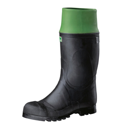Safety Long Boots with Toe Box 913 Hood Included