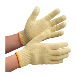 Cut-Resistant Gloves Yellow Guard