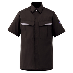 VERDEXEL Flex Short Sleeved Shirt, VES69 Top