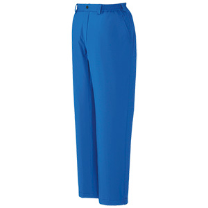 Midori Anzen Cold Protection Clothing Slacks VE1063 Bottom Blue