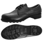 Safety Shoes HS100N Black