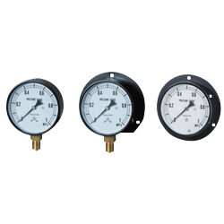 General-Purpose Pressure Gauge (ø100)