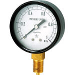 General Vibration Proof Pressure Gauge (A Frame Vertical Type / ø60)