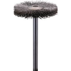 High Speed Stainless Steel Brush