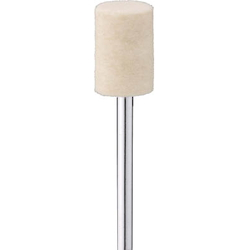 Felt Buff Shaft Diameter 3.0 mm