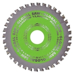 Circular Saw (for Metal Sidings)