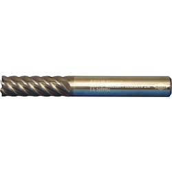 OptiMill® Long End Mill (Multi Fluted for Finishing)