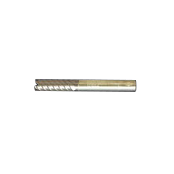 Mapal OptiMill-Hardened, for Carbide, Multi-Flute, Medium Flute Length
