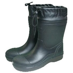 Safety Boots, Short 890