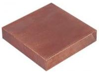 Electrode Blank Plate Electrode Tough Pitch Copper