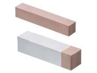 Electrode Blank Square Bar Electrode Copper Tungsten