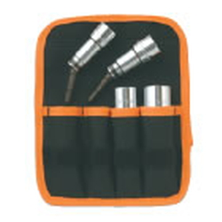 Universal Bit Socket Set 4/6-Pc. (A/B)