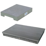 Box Type Surface Plate (Surface Finish Class B)
