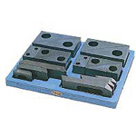 Step Block & Clamp Set