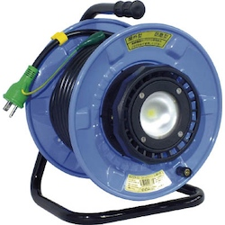 LED Light Reel (Rain Resistant)