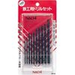 SDSET10 Ironworking Drill, Set of 10
