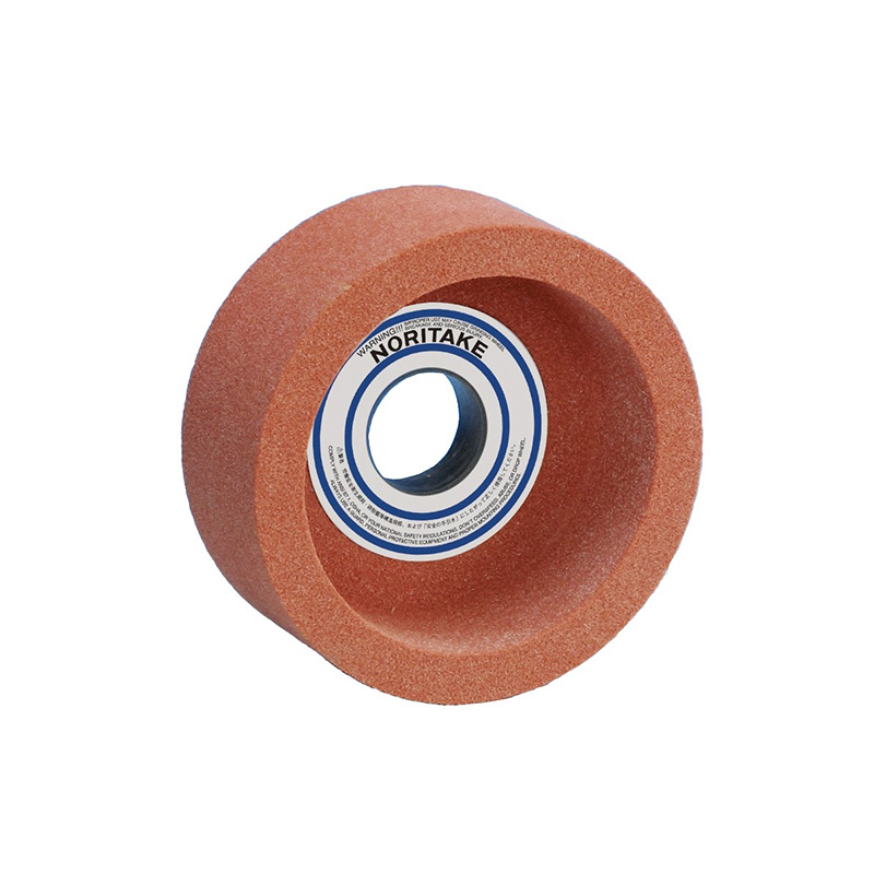 WA Grindstone Straight Cup Type (Red)