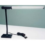 LED Stand Long Tube Desk Top Type