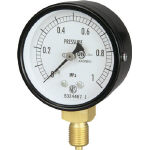 Normal Type Pressure Gauge (A Frame Vertical Type / ø60)