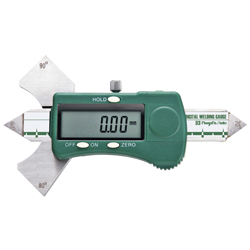 Digital Weld Gauge