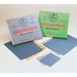 Water-Resistant Abrasive Paper
