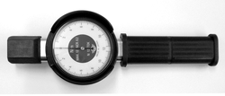 Kanon Dial Gauge Torque Wrench N-TOK Type With Indicator