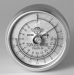 Kanon Torque Gauge N-SGK Type With Indicator