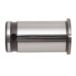 Center coolant straight collet (CCK collet)