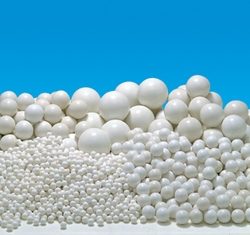 Alumina HD Ball for Crushing